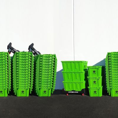 Mega Moving Pack