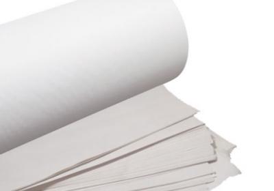 Newsprint Packing Paper